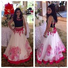 vandv shop buy online desinger anarkali dress lehenga choli