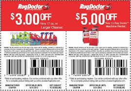Rug Doctor Fluid Rug Doctor Printable Coupon Roselawnlutheran