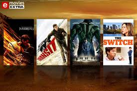 brand new movies on emovies extra e tv