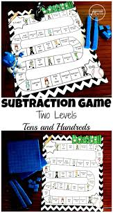 don u0027t take my blocks a free game for subtraction with regrouping