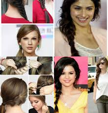 casual hairstyles for college ideas to look trendy with different