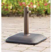 Patio Table Umbrella Insert Shepherd 3030 2