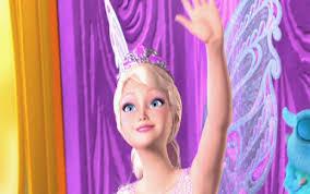image barbie mariposa fairy princess trailer barbie