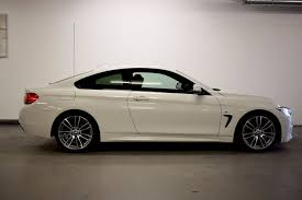 bmw 420d used bmw 4 series 420d m sport for sale in lancashire