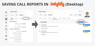 sales call report template free sales call report templates