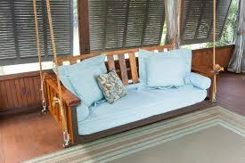 Daybed Porch Swing Daybed Porch Swing Plans Pavillion Home Designs Beautiful Bed