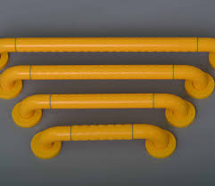 Ada Bathroom Handrails Handrails Wall Protections Manufacturer Lpd Construction
