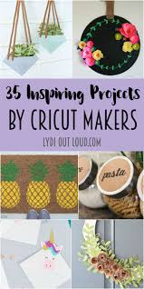 100 cricut home decor projects mirror effect flourishes for