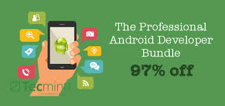 learn android development deal learn android app development programming with this 5