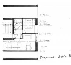 Loft Conversion Floor Plans by Loft Conversion In 1890s Terraced House Toxteth Liverpool