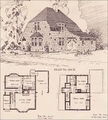 1920s floor plans 1920s english cottage house plans homes zone