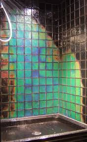 simple color changing bathroom tiles decor idea stunning top under