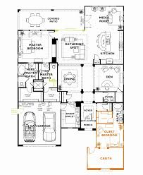 courtyard floor plans home plans with courtyards inspirational courtyard casita house