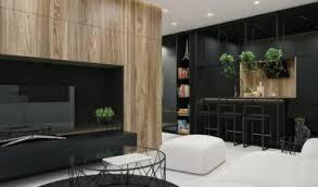 www home interior designs black and white interior design ideas modern apartment by id white