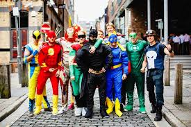 stag do costume ideas henorstag