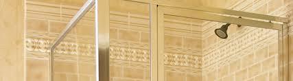shower doors portland alpine glass service inc portland or