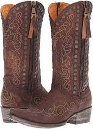 gringo s boots size 9 gringo boots shipped free at zappos