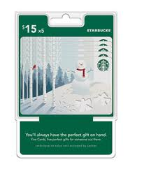 starbuck gift cards sam s club members 75 starbucks gift card slickdeals net