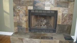 fireplace slate tile amazing home design interior amazing ideas on