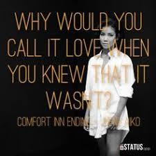 Comfort Betrays Lyrics Remember U2013 Jhene Aiko True Pinterest Song Quotes