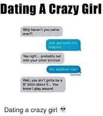 Crazy Girl Meme - 25 best memes about crazy girl crazy girl memes