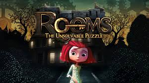 rooms the unsolvable puzzle pc gameplay u0026 giveaway 60fps ended