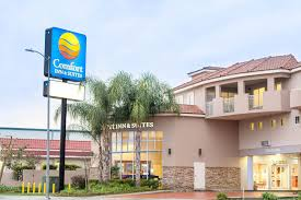 Comfort Inn Suites Orlando Universal Book Comfort Inn U0026 Suites Near Universal N Hollywood Burbank