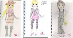 Inspiration Coloriage A Imprimer De Top Model Biz