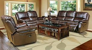 Power Leather Recliner Sofa Creative Of Power Leather Reclining Sofa Juno Nutmeg Power