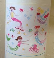 Pottery Barn Kids Mermaid Shower Curtain Mermaid Decorative Sham Pottery Barn Kids Love This Mermaid