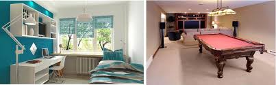 Extra Rooms In House September 2015 The Caster Group
