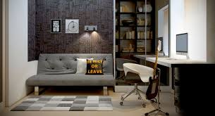 Cool Home Design Ideas Collection Cool Small Bedroom Designs For - Office design ideas home