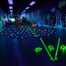glow in the party hire glow in the party venue venue in butler new jersey
