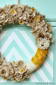 how to make a wreath diy fall wreath fabric wreaths olive wreath