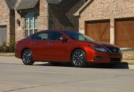 nissan altima miles per gallon test drive 2016 nissan altima review car pro