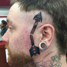 75 best arrow tattoo designs u0026 meanings good choice for 2018