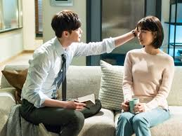 While You Were Sleeping Jong Suk Comforts Suzy In New Stills For While You Were