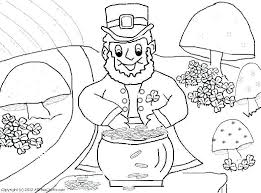leprechaun coloring pages printable free free printable st day coloring pages leprechaun coloring pages free