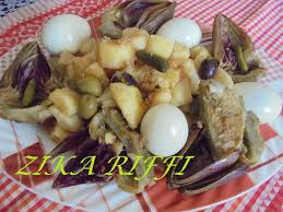 cuisine artichaut torchi de pomme de terre et d artichaut cuisine de zika