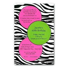 free printable zebra birthday party invitations zebra print invitation templates free or free zebra printable