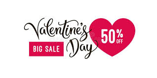 s day clearance s day big sale banner design template and special offer