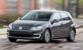 volkswagen colorado 2016 volkswagen e golf electric vehicle test u2013 review u2013 car and driver