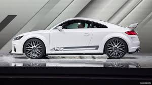 audi tt 2014 2014 audi tt quattro sport concept side hd wallpaper 9