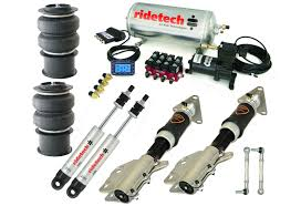 mustang suspension air lift performance sn95 mustang air lift suspension kit