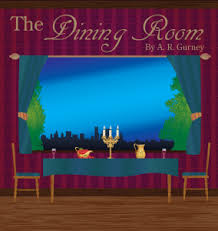 The Dining Room Ar Gurney The Dining Room U2013 Rochester Repertory Theatre