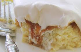 cuatro leches cake four milk cake southern plate