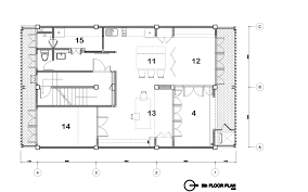 shop house floor plans gallery of shophouse transformation allzone 30