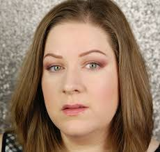 kat von d shade and light eye looks kat von d shade light eye contour quad in plum review swatch and