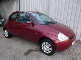 used ford ka style 1 3 cars for sale motors co uk