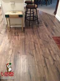 Laminate Flooring Hand Scraped Shaw Swiftlock Pecan Laminate